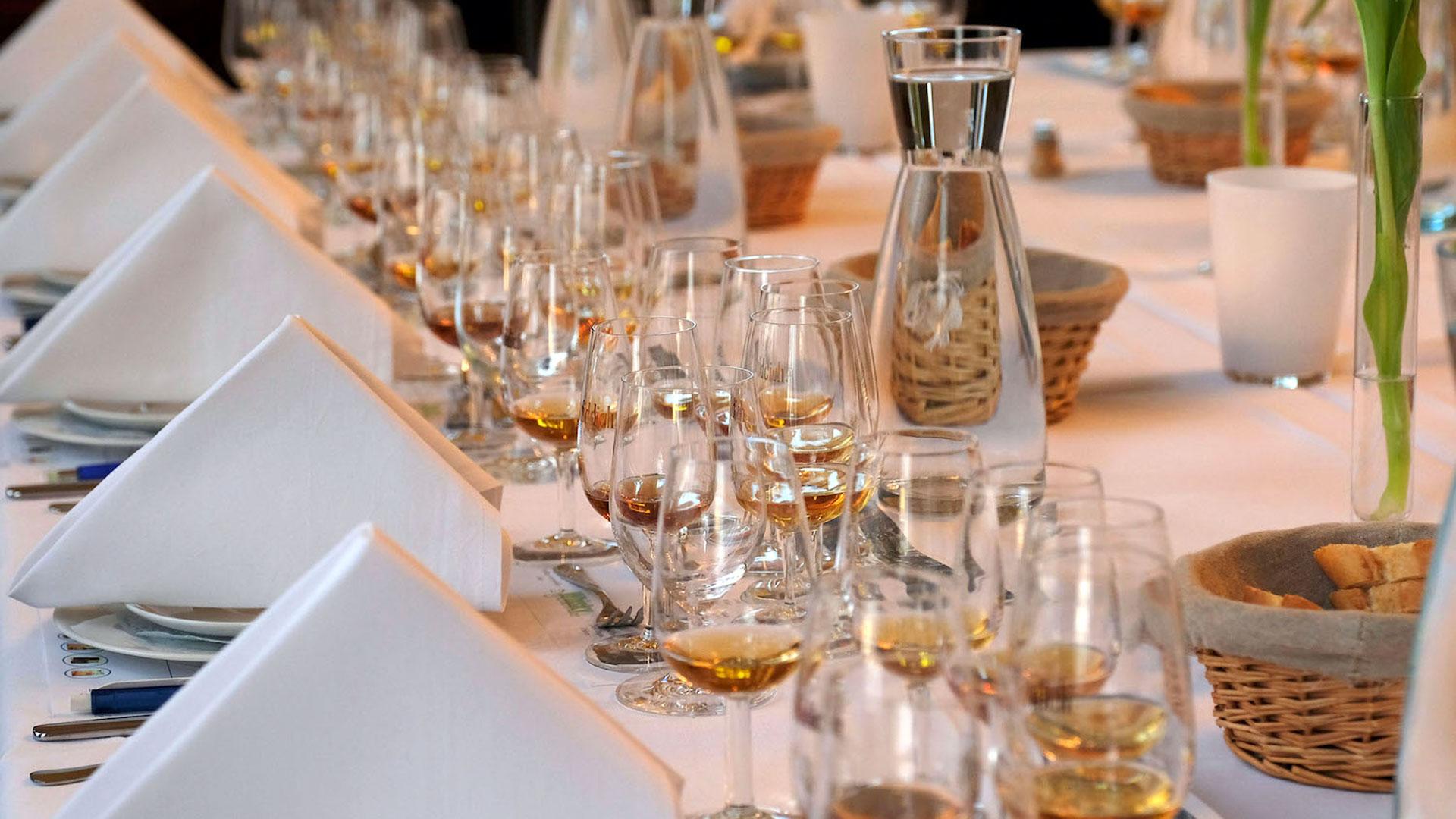 Whiskey aus Schottland